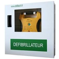 Boitier protection + alarme...