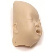 6 Masques de visages Bébé...