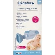 Inhalateur bébé - de 9 mois...