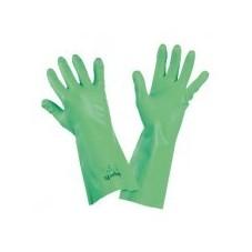 Paire de gants nitrile...