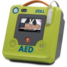 Défibrillateur AED 3 Zoll...
