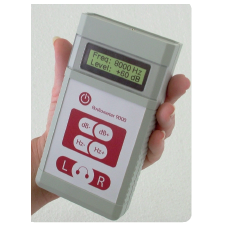 Audiomètre 9000 portatif 10...