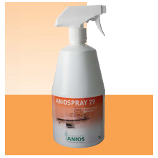 Anios spray 29 1l +...