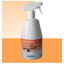 Aniospray 5l Référence :...