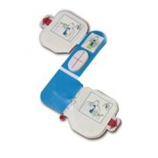 Paires électrodes zoll avec...