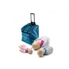 Pack Little family...
