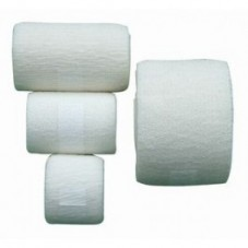 Bande cohésive blanche 6cm...