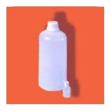 Flacon polyéthylène 500 cc...